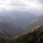 Una valle Misteriosa